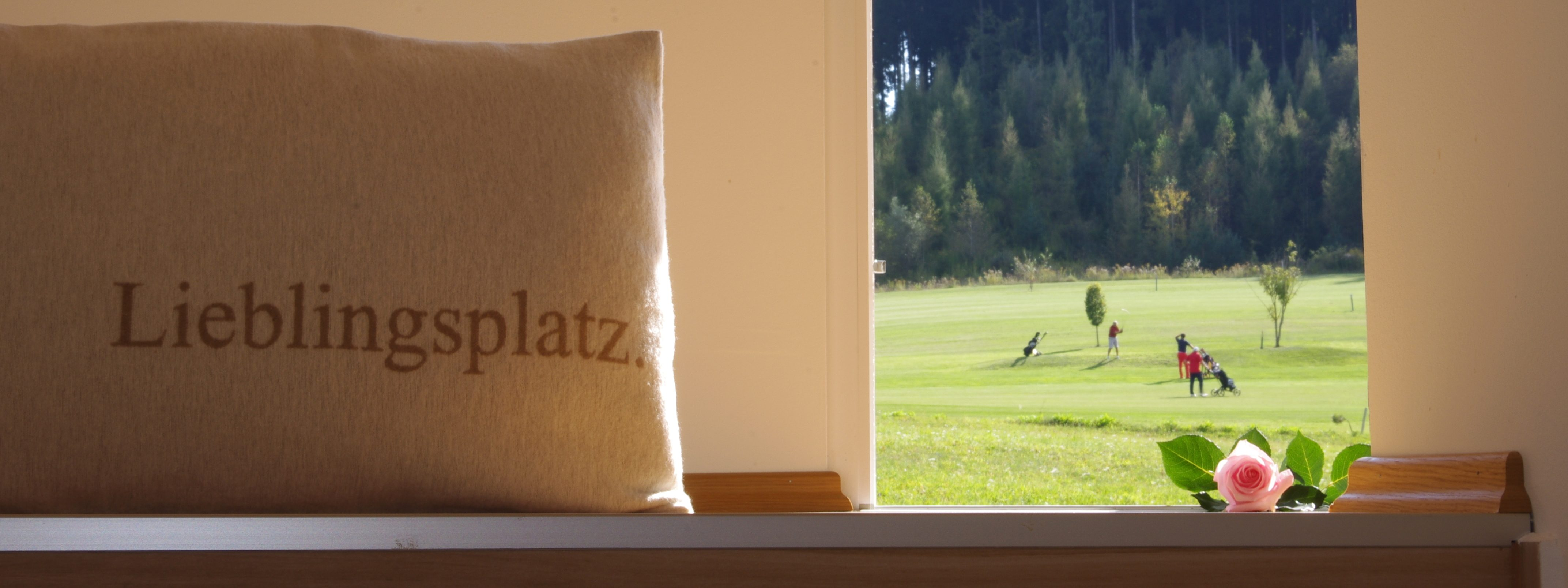 Golf <strong>Residenz</strong> Längsee